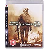 Call of Duty: Modern Warfare 2 - PlayStation 3 Standard Editionby Activision
