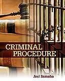 Criminal Procedure (MindTap Course List)