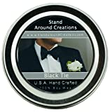 Best Stand Around Creations Black Waxes - Premium 100% All Natural Soy Wax Aromatherapy Candle Review