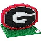 Georgia 3D Brxlz - Logo
