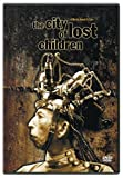 Buy The City of Lost Children