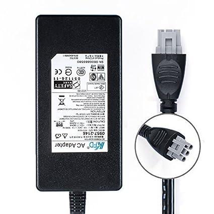 Cable de alimentación AC para impresora HP OfficeJet 6000 y ...