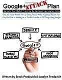 Google Plus Attack Plan, Brock Predovich and Jocelyn Predovich, 1466288981