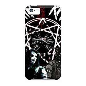 Protective Hard Cell-phone Case For Iphone 5c (xVl13950Ixnk) Customized High-definition Avenged Sevenfold Skin