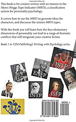 Writing with the Myers-Briggs Type Indicator: Using