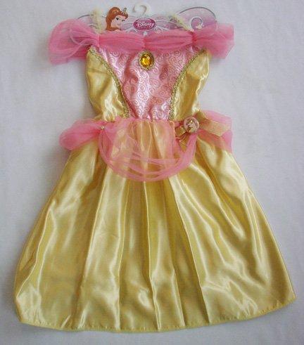 Disne (Purple Belle Costumes)