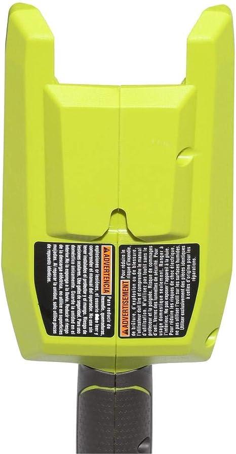 Amazon.com: Ryobi RY40202 - Recortadora de iones de litio ...