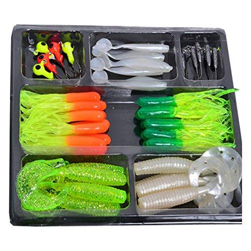 bouti1583-fishing-lures-bait-tackle-soft-small-jig-head-box-set-simulation
