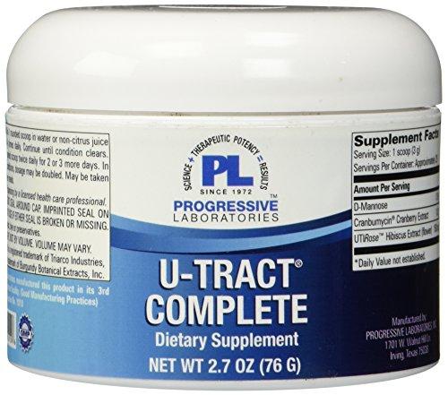 Progressive Labs – U-Tract Complete 76 gms Health and Beauty