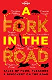 img - for A Fork In The Road: Tales of Food, Pleasure and Discovery On The Road (Lonely Planet Travel Literature) book / textbook / text book