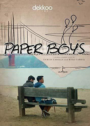 Paper Boys ()