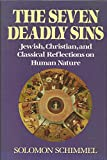 The Seven Deadly Sins, Solomon Schimmel, 0029279011