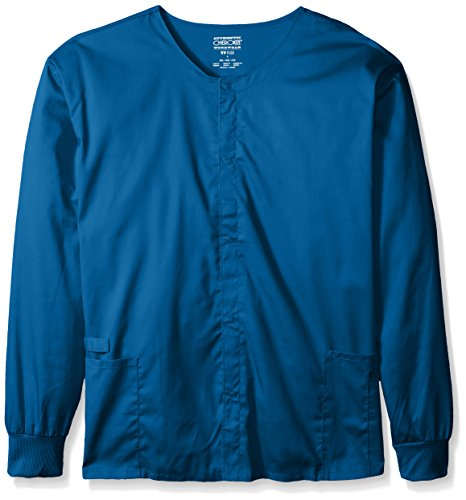 Unisex Uniform Warm Up Jacket - 2