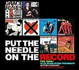 Put the Needle on the Record, Matthew Chojnacki, 0764338315