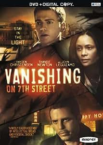 NEW Vanishing On 7th Street (DVD)