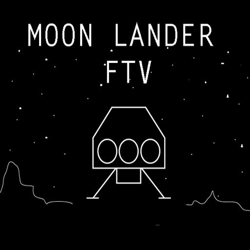 Moon Lander FTV ()