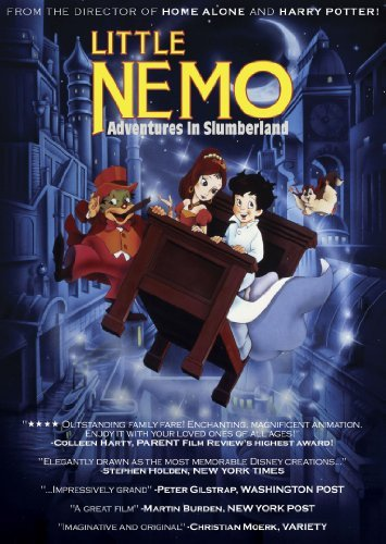 little-nemo-adventures-in-slumberland-dvd-1989-region-1-us-import-ntsc