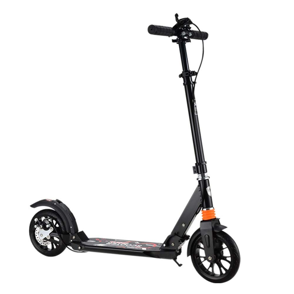 Patinetes ZXMEI Scooter For Adultos, Scooter Plegable ...