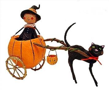Lori Mitchell Piper s Pumpkin Ride