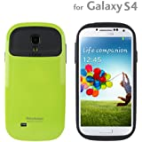iFace Revolution Samsung Galaxy S4 Case (Green)