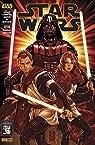 Star wars nº 10 par Larroca