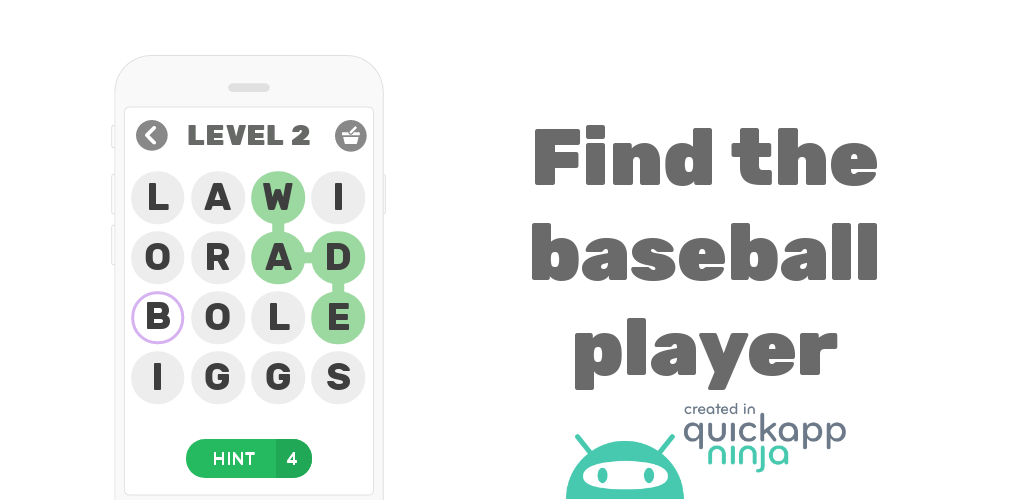 Find the baseball player Quiz: Amazon.es: Appstore para Android