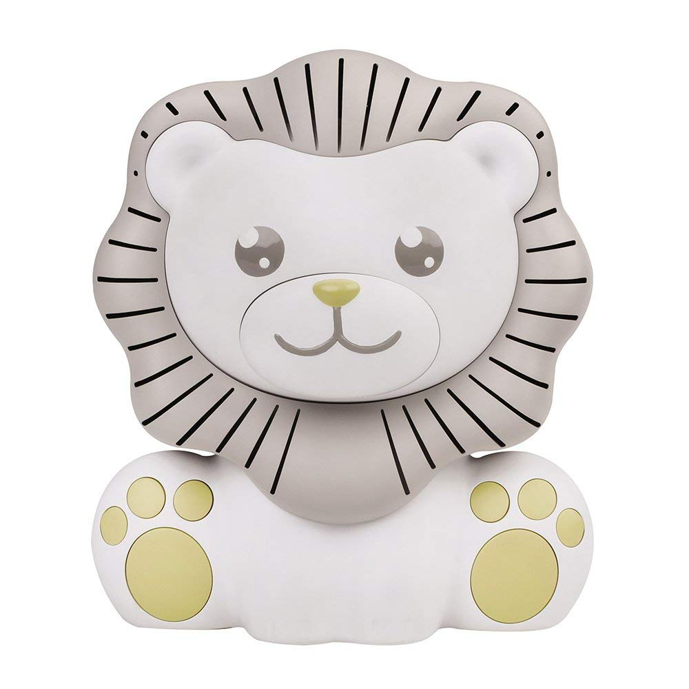 Project Nursery Sound Machine with Nightlight - Lion PNLIONNL
