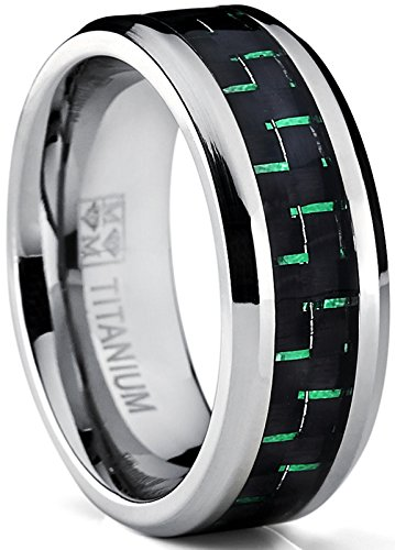 green carbon ring - 9