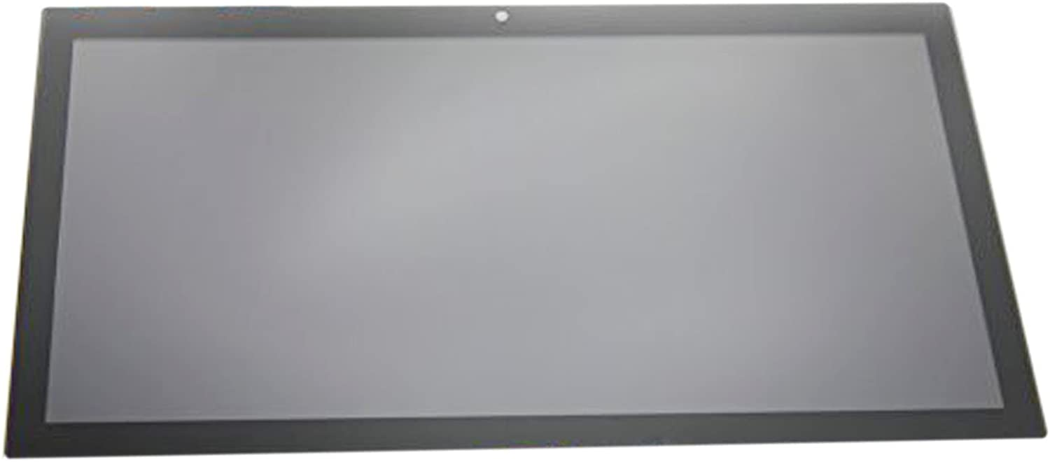 Kreplacement 11.6 Inch Touch Screen Digitizer Touch Sensor Touch Glass Panel Replacement Part for Acer Aspire V3-111P-43BC (Non-LCD) (with LCD)