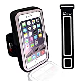 Premium Armband for iPhone 7 with Fingerprint ID - Best Reviews Guide