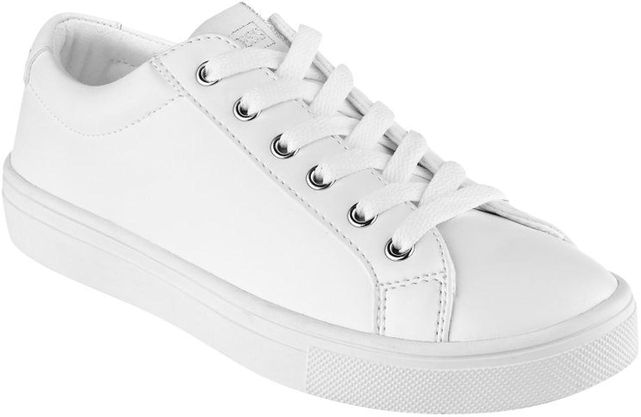 Jaida Low-Top Sneakers: Amazon.ca