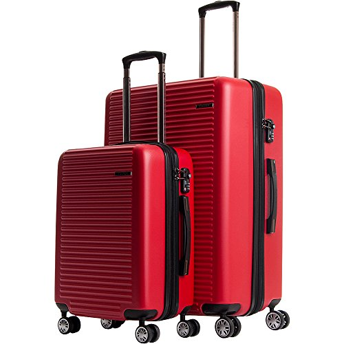 calpak-tustin-hardside-expandable-2-piece-luggage-set-red