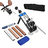 Best System For Knives Sharpeners - Professional Kitchen Sharpening Knife Sharpener Tool System Fix Review