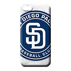 iphone 4 4s Durability Protection High Grade mobile phone case san diego padres mlb baseball