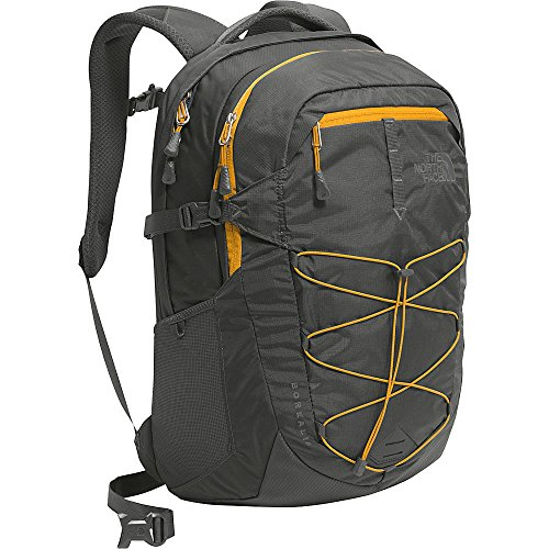 the-north-face-mens-borealis-asphalt-grey-citrine-yellow-one-size