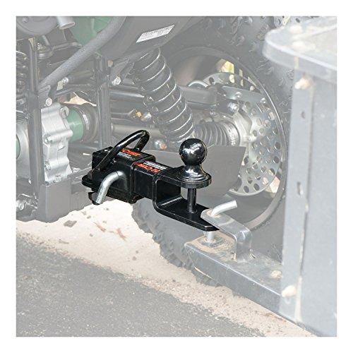(Curt 45029 ATV Towing Starter Kit)