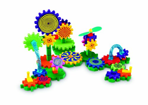 Gizmos and Gears, Baby & Kids Zone