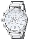 Nixon Men's A083488 51-30 Chrono Watch