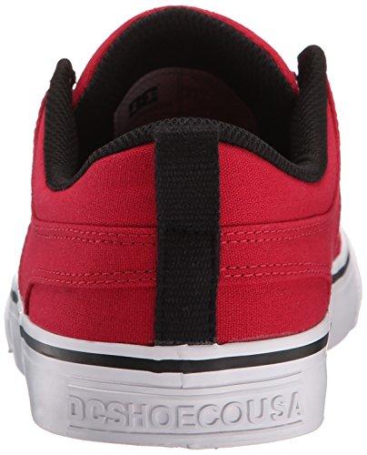 Shoe Skate Black 5 M Red Tx black black Lynx Dc 10 Us Vulc wtSqxIwp