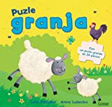 Puzle Granja, Julie Fletcher and Caterpillar Books Ltd., 8498254221