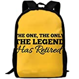 Best Legend Laptop Backpacks - Backpack Laptop Travel Hiking School Bags The One Review