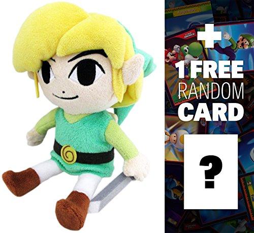 Legend of Zelda Link: ~12