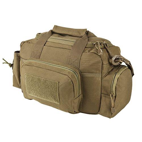 - NC Star CVSRB2985T Range Bag Small, Tan