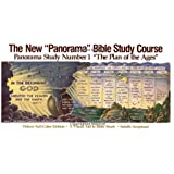 """The New """"Panorama"""" Bible Study Course: A Plan of the Ages"""