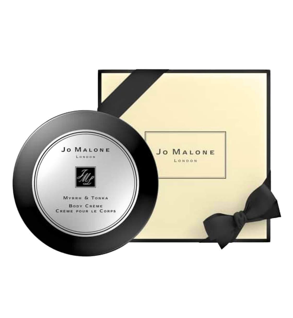 JO MALONE LONDON(ジョー マローン ロンドン) ミルラ & トンカ ボディ クレーム 175ml B07MLMY428