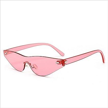 Gafas de sol polarizadas Gafas de sol de marco estrecho ojo ...