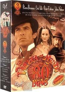 La Vuelta Al Mundo En 80 Dias (Digipack) [DVD]