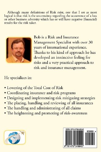 Analyze this!: A Risk Management Analysis Program