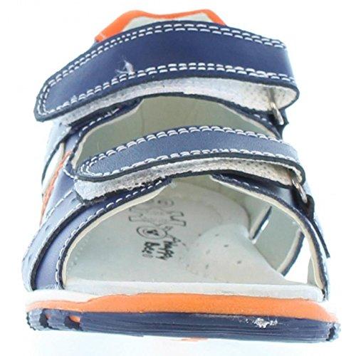 Sandales pour Garçon URBAN B132504-B2579 NAVY