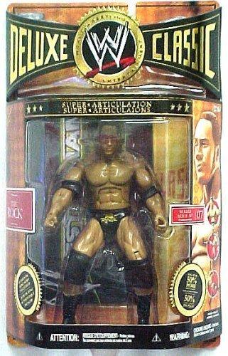 BILLY GUNN WWE WWF Match Enders figures by WWE